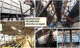 ekspertyza, Twierdza pracownia projektowo-budowlana Tomasz Bober, Sosnowiec