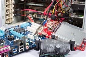 części do komputera, Naprawa Sprzętu Komputerowego - ExpresPC - Krystian Jurewicz, Rudzica