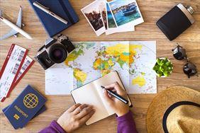 planowanie podróży, World-Tours Agencja turystyczna, Piekary Śląskie