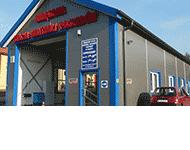 Stacja Kontroli Pojazdów SYLGAS