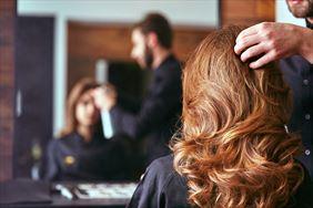 modelowanie włosów, Salony Fryzjerskie Grażyna Michoń, Pogwizdów