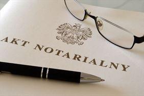 akty notarialne, Kancelaria Notarialna Jan Bańdo Grzegorz Bańdo s.c,, Sosnowiec