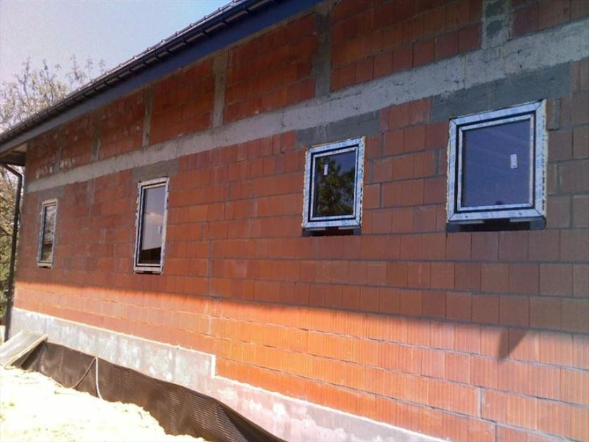Specjalistyczny montaż okien, Kucierajter Stefan OKNA DRZWI BRAMY PIECE CO, Koszęcin