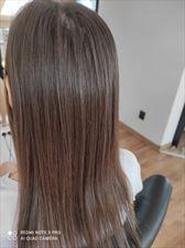 fryzury okolicznościowe, Ultra Violet Nina Timofieieva, Bielsko-Biała
