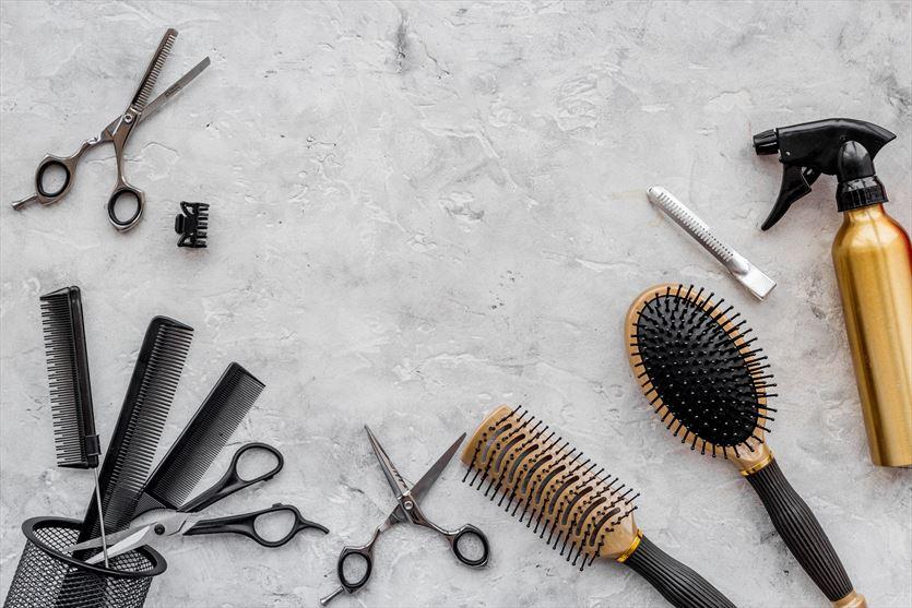Zadbamy o Twoje włosy!, Ultra Violet Nina Timofieieva, Bielsko-Biała
