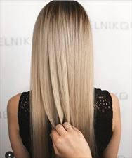 stylizacja włosów, Art Hair Angelika Sperlich, Katowice
