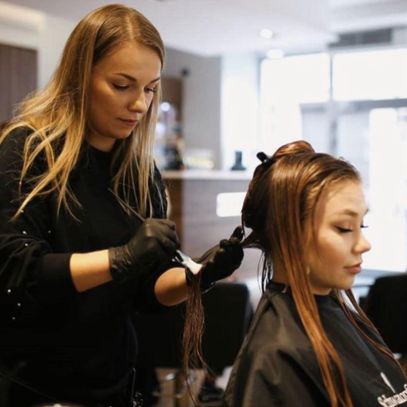 Twoje włosy zasługują na to, co najlepsze, Art Hair Angelika Sperlich, Katowice