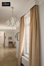 listwa sufitowa biała, Architrends Monika Małota, Bytom