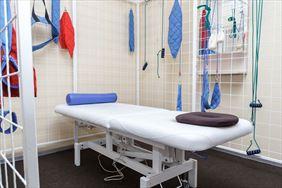 gabinet rehabilitacyjny, Amicus sp. z o.o. Centrum medyczne, Częstochowa