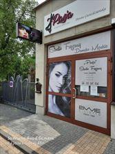 salon fryzjerski, Pasja Studio Fryzury Dorota Gwoździańska, Częstochowa
