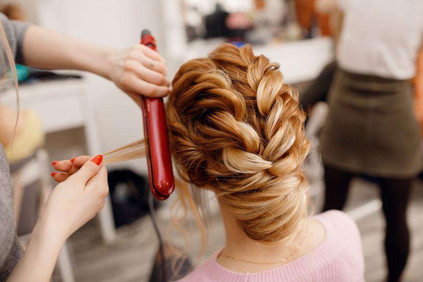 Profesjonalne usługi fryzjerskie, Pasja Studio Fryzury Dorota Gwoździańska, Częstochowa