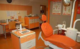 gabinet stomatologiczny, NZOZ. Stomatologia Dziecięca i Ogólna , Zabrze