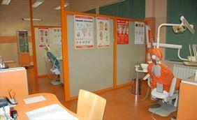 przychodnia stomatologiczna, NZOZ. Stomatologia Dziecięca i Ogólna , Zabrze