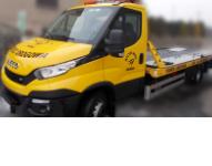 Auto-Hol Jaskółka Dariusz. Pomoc drogowa, holowanie pojazdów 24H