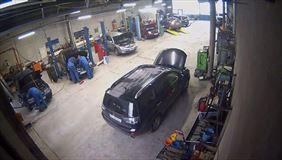 serwis samochodowy ford, Ford Sławek Niezależny Serwis Ford, Katowice