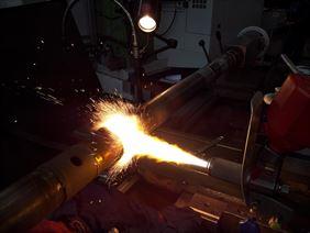 metalizacja, Metal Welding Service, Czeladź