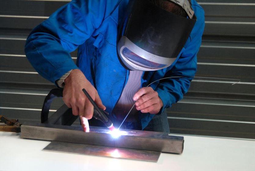 Regeneracyjne spawanie żeliwa, Metal Welding Service, Czeladź