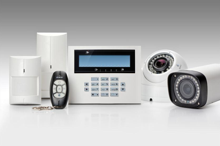 Projektowanie, montaż i serwis alarmów oraz monitoringu, Infobit s.c. Kasy Fiskalne, Bielsko-Biała
