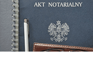 Anna Michałek-Kobielusz Notariusz