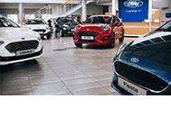 Szumilas AT Autoryzowany dealer, salon i serwis Forda