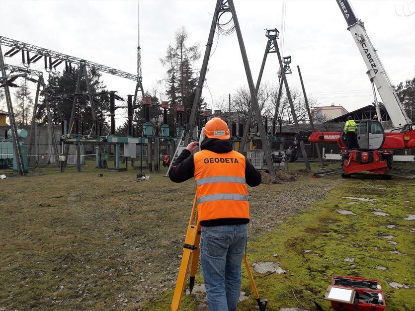 Obsługa geodezyjna inwestorów i Klientów indywidualnych , Limbus Usługi Geodezyjne Włodzimierz Czernilewski, Skarżysko-Kamienna