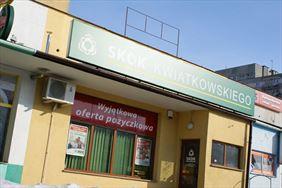 witryna, Geo-Mont, Szczucin