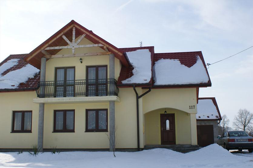 Kompleksowe usługi montażowe okien i drzwi, Geo-Mont, Szczucin