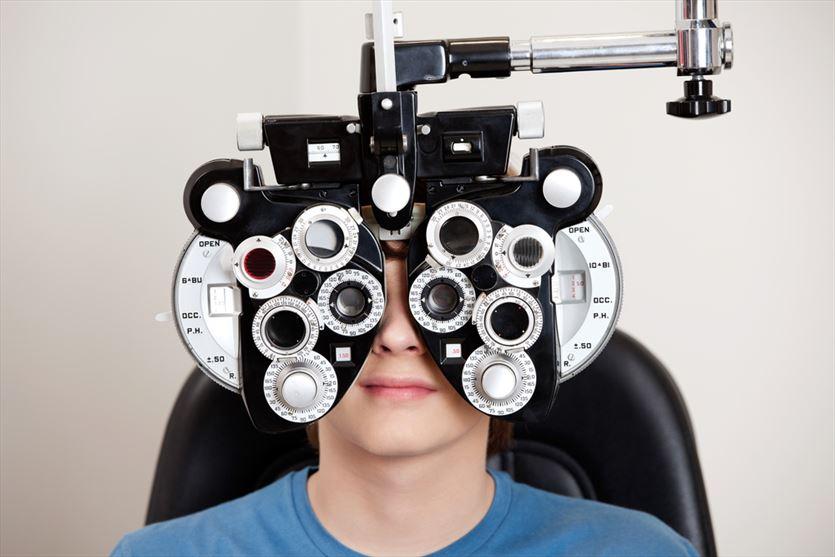 Badania wzroku i leczenie chorób oczu, Kinga Jach Gabinet okulistyczny, Myślenice