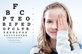 badanie wzroku, Kinga Jach Gabinet okulistyczny, Myślenice