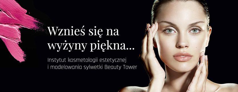 Szeroki zakres zabiegów na twarz i ciało , Katarzyna Zawisza-Wierzbicka Beauty Tower Instytut Kosmetologii Estetycznej i Modelowania Sylwetki, Kraków
