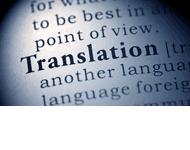 Tłumacz przysięgły języka angielskiego. Rafał Barański