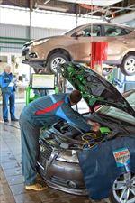 naprawa samochodu, MWM Carmaster, Kielce