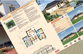 sprzedaż projektów domów, Wituszyński Geodezyjne i Projektowe Usługi, Nowy Sącz