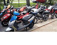 Sprzedaż Części I Serwis Motocyklowy Mateusz Popiołek