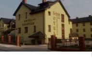 Hotel Chańcza firmy Rakpol Truck Sp. Z o.o.