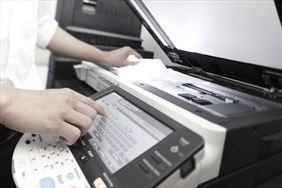 naprawa kopiarek, Czesław Korbiel Zakład naprawy maszyn biurowych, Krzeszowice