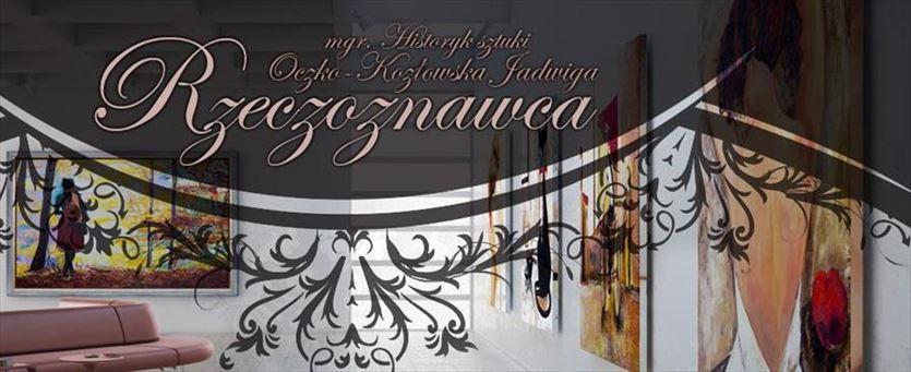 Profesjonalne sporządzanie ekspertyz dzieł sztuki, Jadwiga Oczko-Kozłowska, Kraków