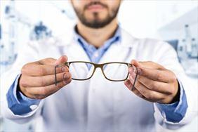 dobór okularów, Optymed s.c., Brzeszcze