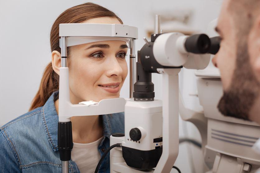 Bezpłatne badania wzroku, Optymed s.c., Brzeszcze