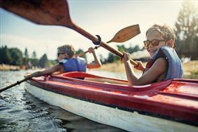 spływ kajakiem, Kayaking Igor Górski, Jędrzejów