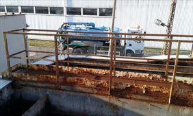 obsługa oczyszczalni, GAZ - SERWIS 4x4 Pomoc drogowa Bartłomiej Stolarz, Jordanów