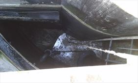czyszczenie oczyszczalni przydomowej, GAZ - SERWIS 4x4 Pomoc drogowa Bartłomiej Stolarz, Jordanów