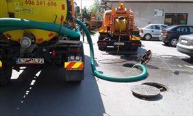 wywóz nieczystości płynnych, GAZ - SERWIS 4x4 Pomoc drogowa Bartłomiej Stolarz, Jordanów