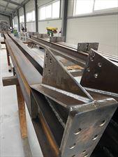 producent konstrukcji stalowych, Renova, Brody