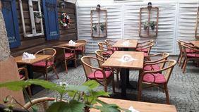 restauracja, Restauracja Ukraińska, Kraków