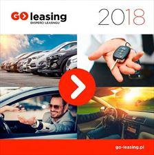 firma leasingowa, GO-leasing Oddział Kraków 1, Kraków
