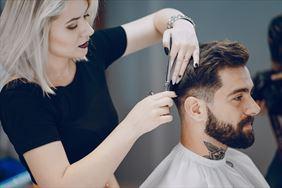 strzyżenie męskie, Hair-Room Agnieszka Krzyżczyk, Myślenice