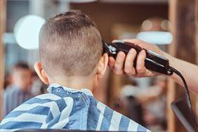 fryzjer dziecięcy, Hair-Room Agnieszka Krzyżczyk, Myślenice