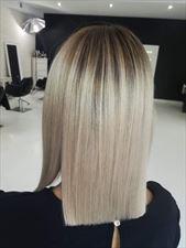 fryzjer damski, Fabryka Piękna Joanna Duda-Balcar, Tarnów