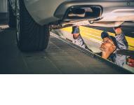 Auto-Klinika Mechanika samochodowa, warsztat samochodowy Adrian Maj